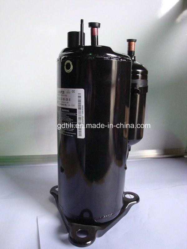 R22 /220-240V /50Hz LG Rotary Compressor for Air Conditioner