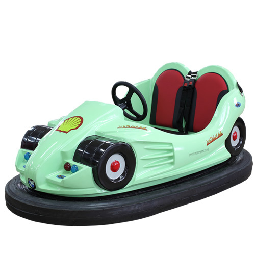 Battery Bumper Car All Colors Available Battery Kids Mini Bumper Car Inflatable Ice Bumper Cars for Kids and Adult (PPC-102A-6)
