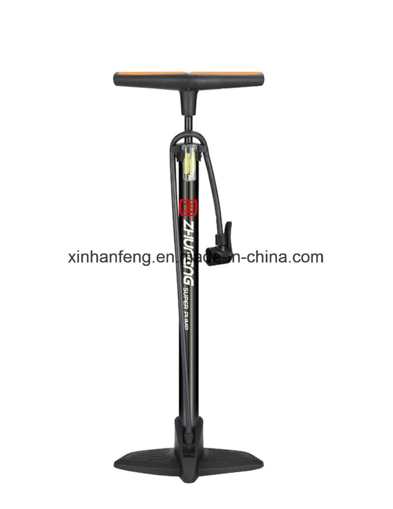 Aluminum Bicycle Hand Pump for Bike (HPM-013)