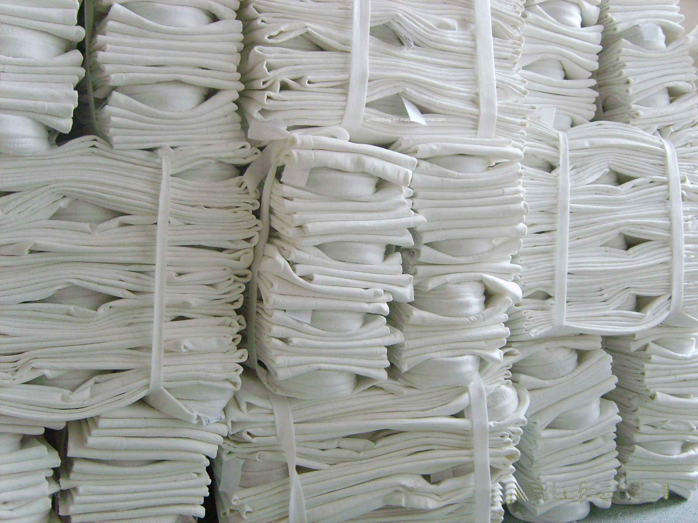 Polypropylene Filter Bag for Dust Collector (Air Filter)