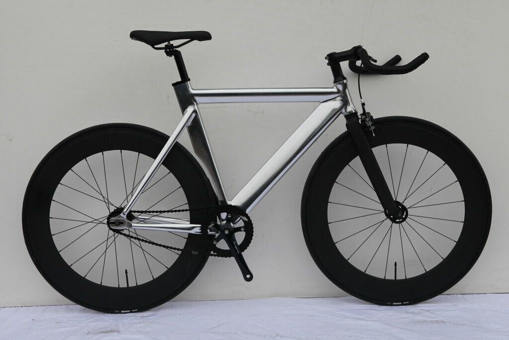 Alloy Muscular Fixe Bike Fixed Gear Bicycle