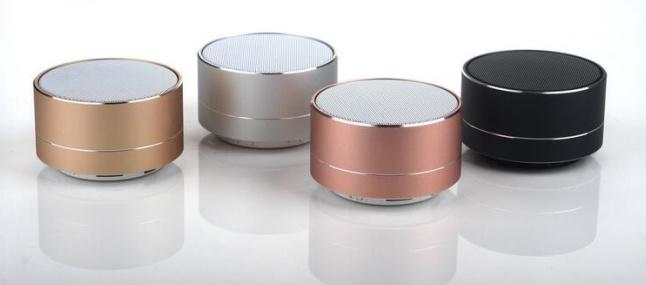 Outdoor Sport Speaker Bluetooth Speaker Smart Speaker