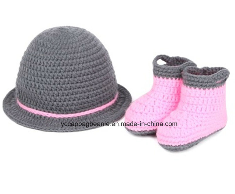 Beautiful New Style Baby Shoe