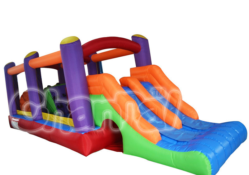Cheap Inflatable Bouncer (QB112)