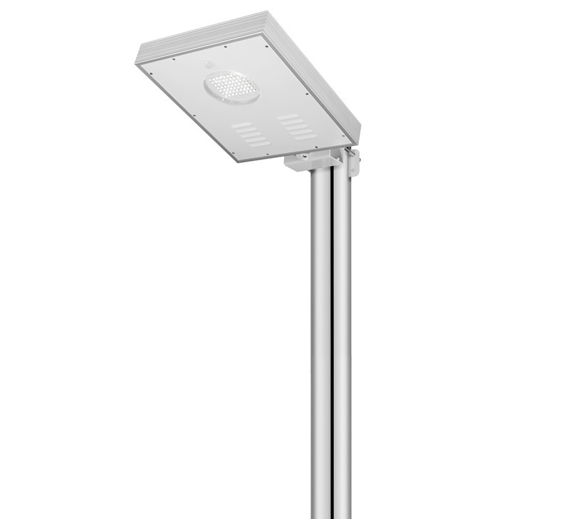 20W Garden Solar LED Lamp