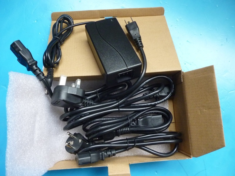 16.8V 1.5A IEC Stype Li-ion Battery Charger