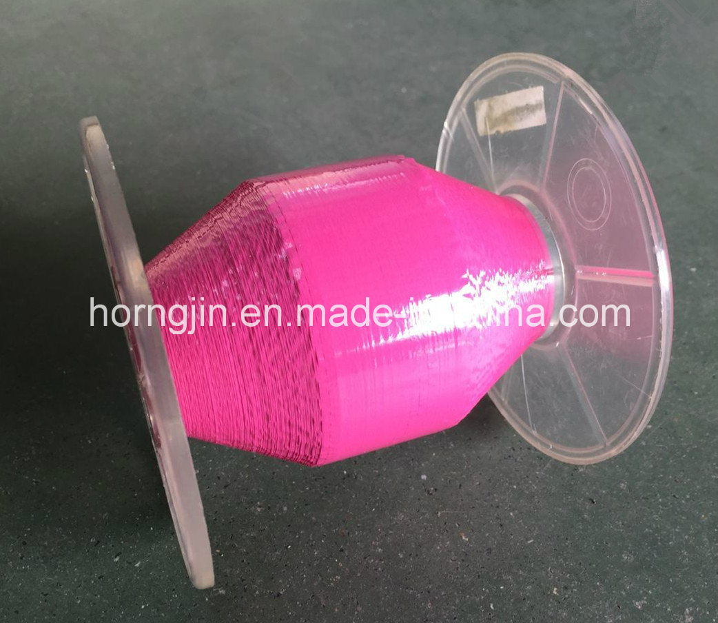 Colorful Hot Melt Pet Mylar Polyester Tape Tape in Minuteness Roll