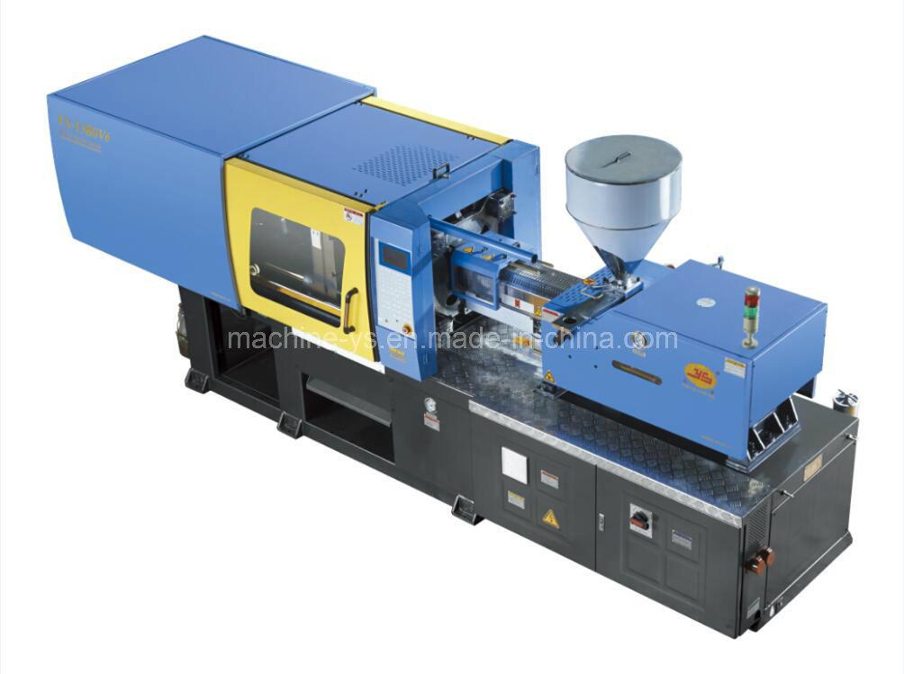 PC Transparent Shoe Sole Injection Molding Machine