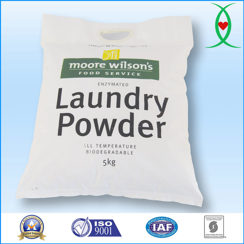 High Quality Professional Laundry Detergent/Washing Powder/Laundry Powder