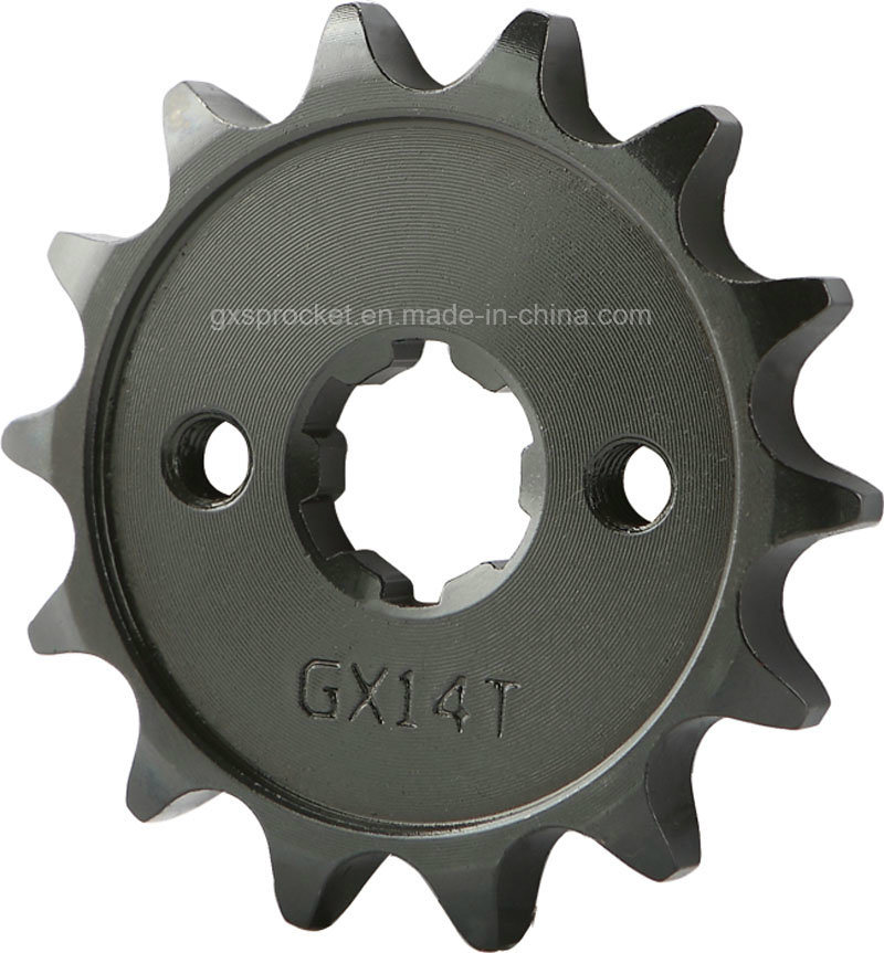 Motorcycle Chain Sprocket Suzuki Hj110 Series