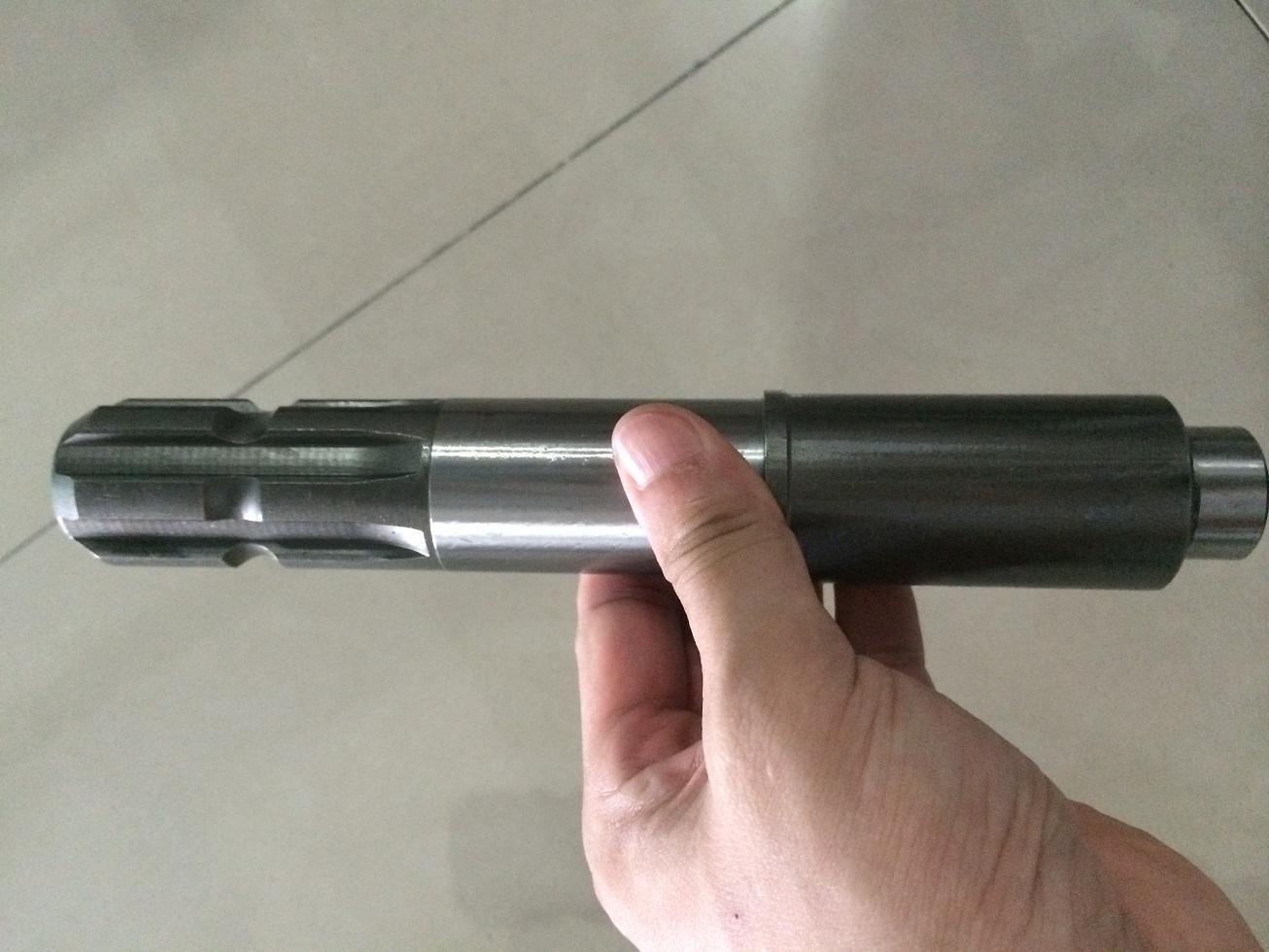 Spline Shaft for Industrial and Agricultural Machinery