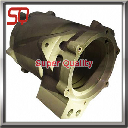 OEM&Custom CNC Machining Parts/ Lathe Parts/