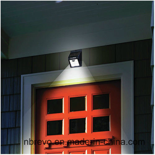 Ever Bright Solar LED Garden Light (RS2000)