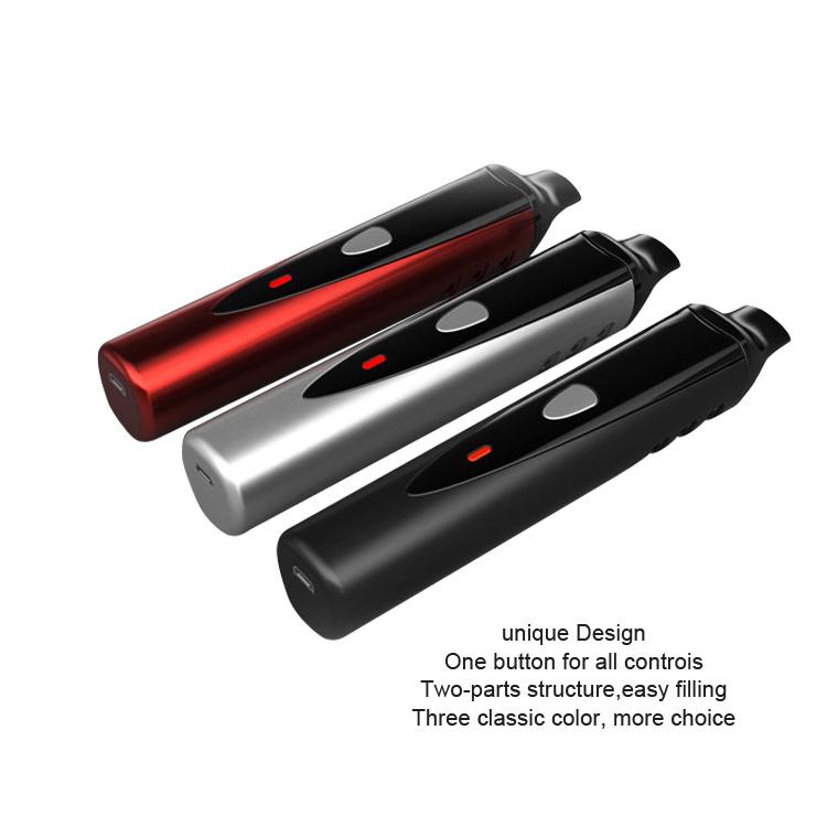 New Top 10 E Cigarette Atomizer Rebuild Wax Vapor