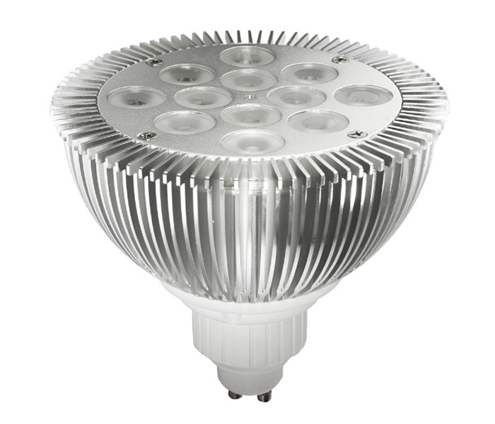 LED Light with CREE LEDs (BL-NHP12PAR38-01WW)