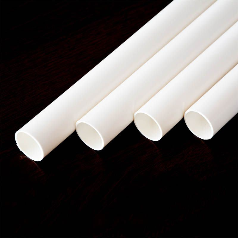 Large Diameter Building PVC Plastic Drain Tube
