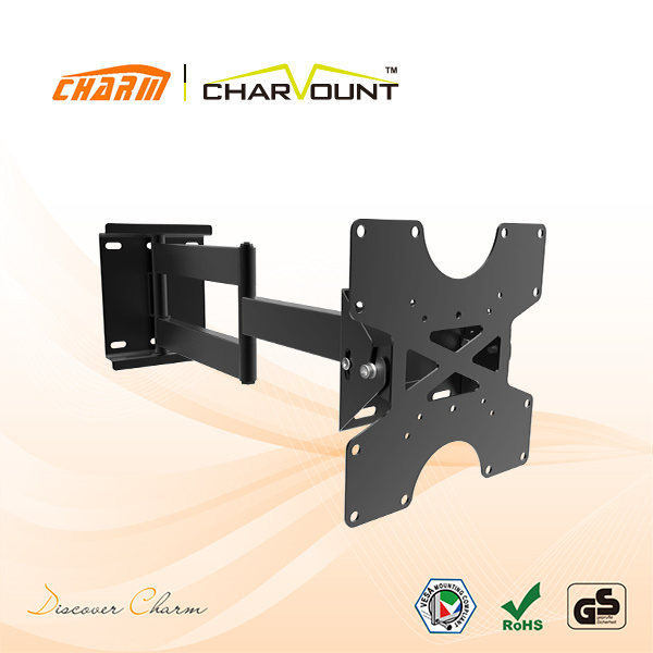 Super Distance Swivel TV Wall Mount (CT-LCD-T903)