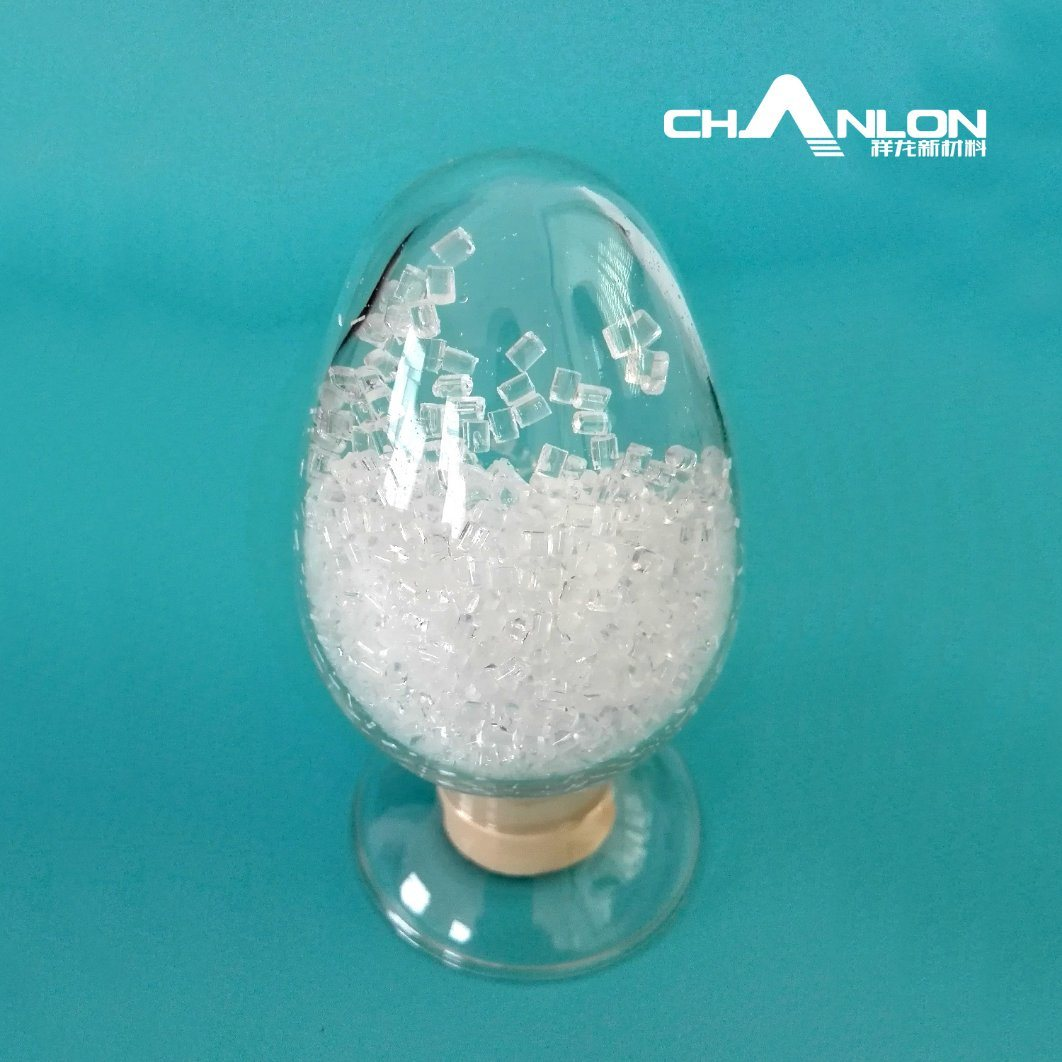 High Transparency, Amorphous, Thermoplastic Polyamide