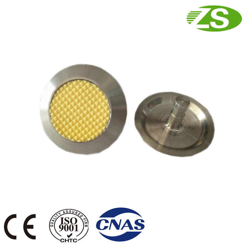 Easy Install Safety Stainless Steel Studs Stone Tile