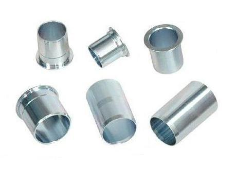 Equipment Custom Precision Steel Parts