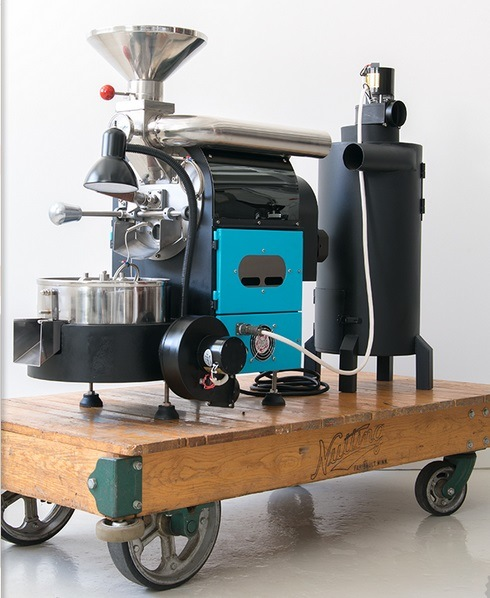 1kg Coffee Roaster Machine/1kg Commercial Coffee Roaster