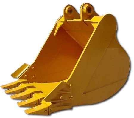 Buckets for Cat Excavator 320
