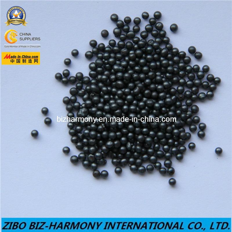 Low Carbon Steel Shot, Metal Abrasive