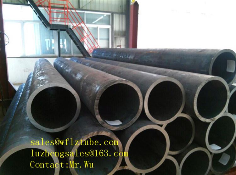 Steel Tube/Pipe in En10210/En10297, S355j2h/E355/E470 Steel Pipe/Tube, En10210 Steel Pipe/Tube