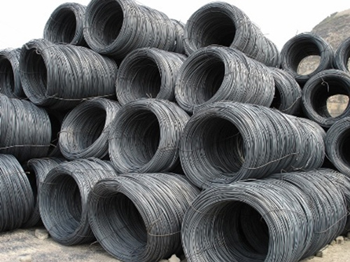 Nails SAE1008 Low Carbon Steel Wire Rod