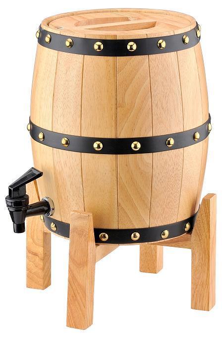3 Liter Beer Barrel