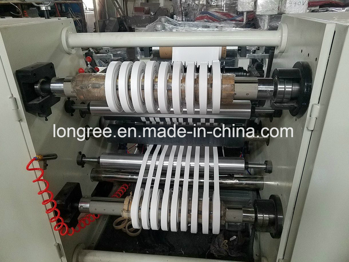 2017 New 500mm PVC Sheet/PVC Edge Banding Extrusion Line/with Slitter