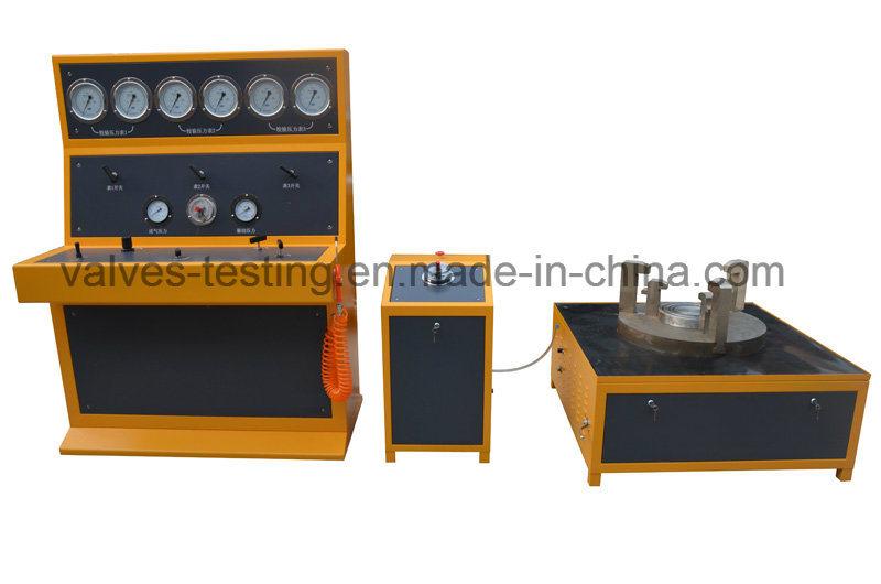 Offline Safety Valve Testing Bench (Yh-Ly-001)