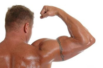 99.2% Testosterone Cypionate USP28