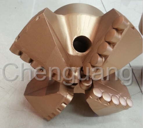 Drill Bit for Water Well Drilling
