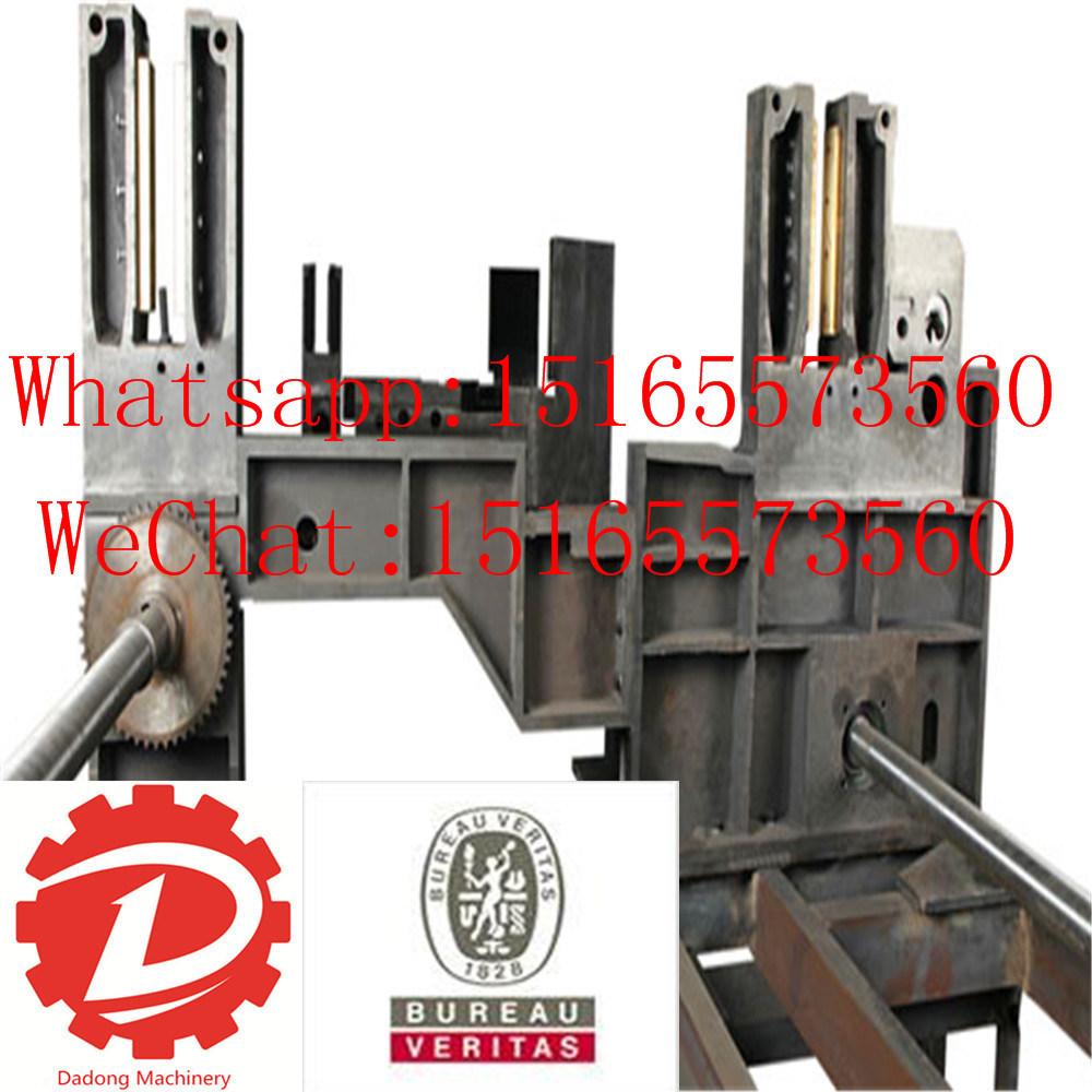 Automatic Servo Put Plate Together Machine Felt Board Machinery for Plywood Veneer
