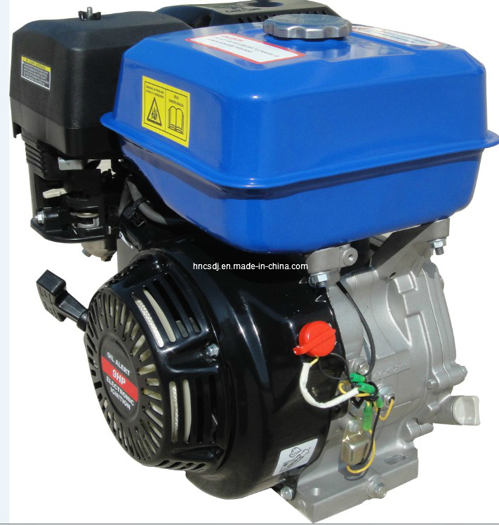 China Gasoline Honda Type Engine 6 5hp Single Cylinder