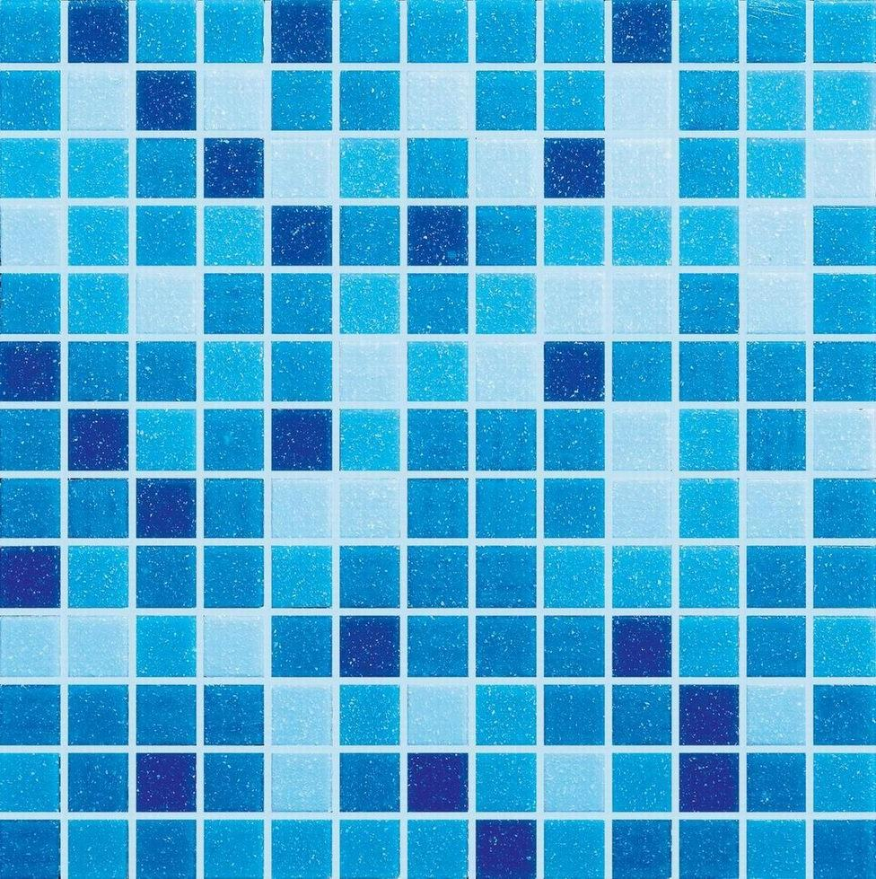 Pictures of mosaic tile on a bathroom floor joy studio for Swimming pool tile pictures