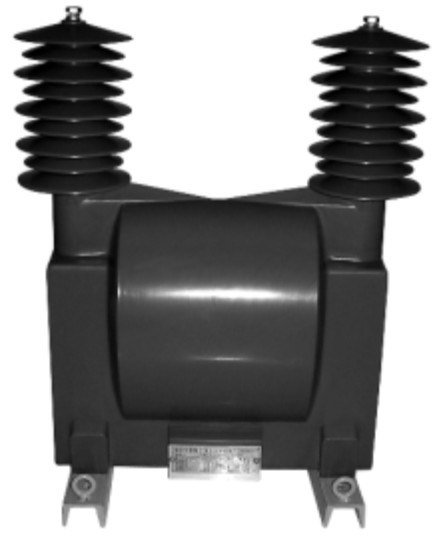 35kv Outdoor Type Potential Transformer (JDZX2-35W)