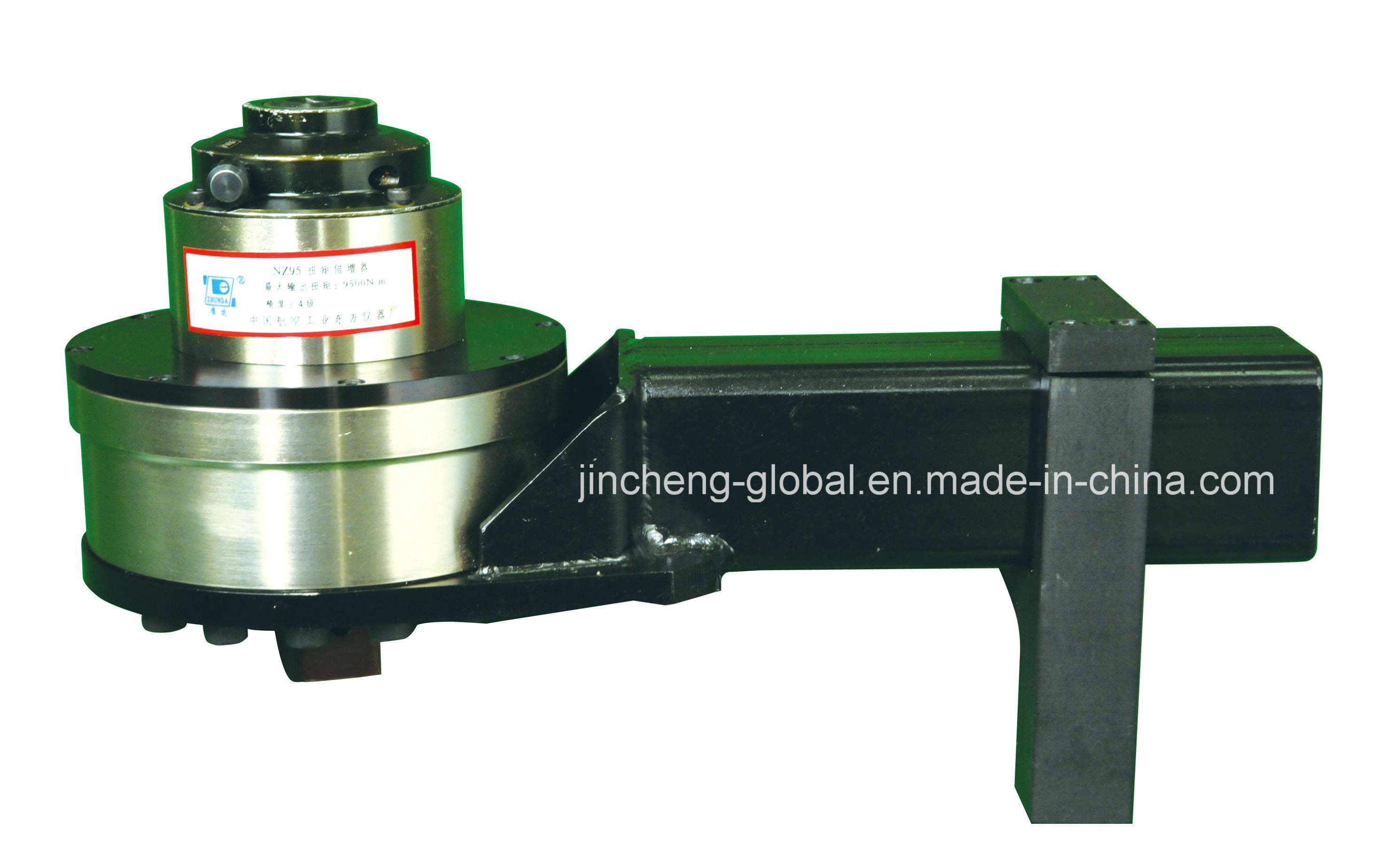 Stainless Steel Torque Multiplier Hand Tool