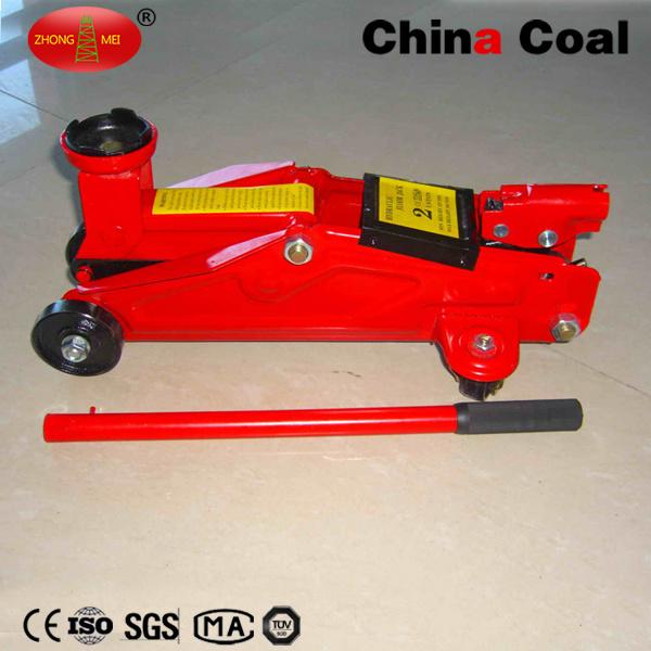 China Coal High Quality Hydraulic Lifting Car Jack