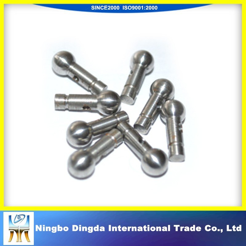 CNC Machining Parts From China Manufacturer