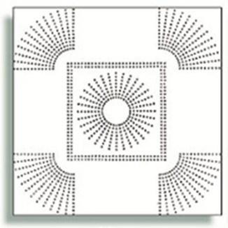 Aluminium Ceiling (TL102)