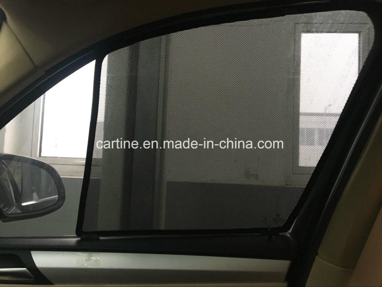 Car Magnetic Sunshade for Audi Q3q5q7