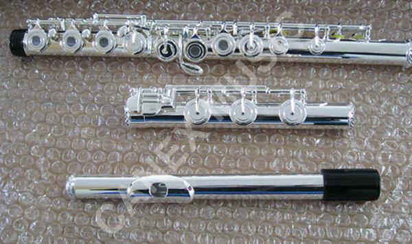 Professional Flute 17 Holes (FL-175S) / Flute 17 Holes/Flute