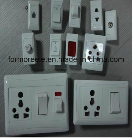 Bangladesh Piano Small Switch and Socket