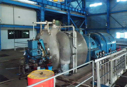 Power Plant EPC Contractor
