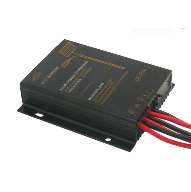 MPPT Solar Street Light Controller (with boost constant current drive)