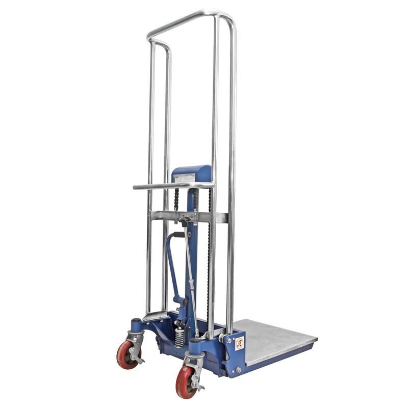 High Quality Platform Stacker (400kg)