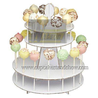 Cake Boss  Tier Cake Pop Stand