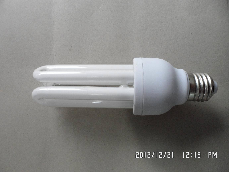 U Compact Fluorescent Lamp (3U 18W)